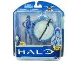 Halo Anniversary Series 1 Cortana Action Figure