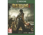 Dead rising 3 - Used - Xbox One