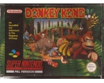 Donkey Kong Country - Used - SNES