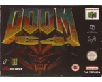 DOOM 64 - Used - Nintendo 64