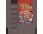 Double Dragon - Used - NES