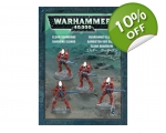 Eldar Guardians 4 Models
