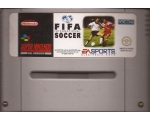 Fifa International Soccer - Used - SNES