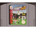 International Superstar Soccer 64 - Used - Ninte..