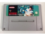 Jimmy Connors Pro Tennis Tour - Used - SNES