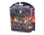 Halo Reach Series 6 JUN Action Figure