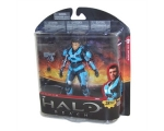 Halo Reach Series 6 Kat Action Figure