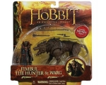 The Hobbit Fimbul the Hunter & Warg