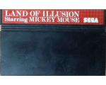 Castle of Illusion Starring Mickey Mouse - Used ..