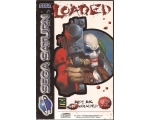 Loaded - Used - Sega Saturn