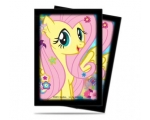 My Little Pony Fluttershy Deck Protectors - 60 S..