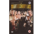 Night of Champions 2008 - Used