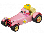 Super Mario Kart DS Peach Royale Pull & Speed Ra..