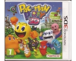 Pac-man Party 3D - Used - Nintendo 3DS
