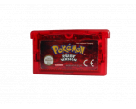 Pokemon Ruby Version - Used - Gameboy Advance