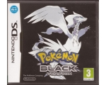 Pokemon Black Version - Used - Nintendo DS