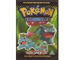 Pokemon Chronicles Volume 3 - Used - DVD