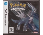 Pokemon Diamond Version - Used - Nintendo DS