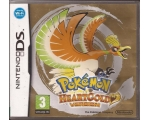 Pokemon Heartgold Version - Used - Nintendo DS