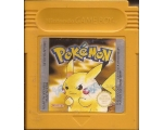 Pokemon Yellow Version - Used - Nintendo GameBoy