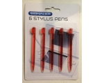 Stylus Pens - Red