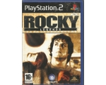 Rocky Legends - Used - Playstation 2