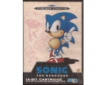Sonic the Hedgehog - Used - Sega Mega Drive