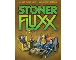 Stoner Fluxx Card Game