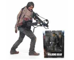 "The Walking Dead 10"" Daryl Dixon Deluxe Figure"