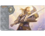 Magic the Gathering Mana Series 3 - White Sun Ti..