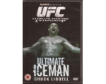 UFC Ultimate Iceman Chuck Liddell - Used