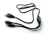 USB Power/Data Transfer Cable