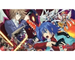 Cardfight Vanguard Playmat 2
