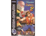 Virtua Fighter 2 - Used - Sega Saturn
