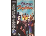 Virtua Fighter - Used - Sega Saturn