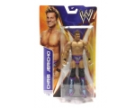 Chris Jericho - Series 38 - WWE Action Figure