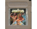 WWF Superstars - Used - Nintendo Gameboy