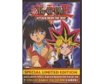 Yu-Gi-Oh! Volume 3 Attack from the Deep - Used -..