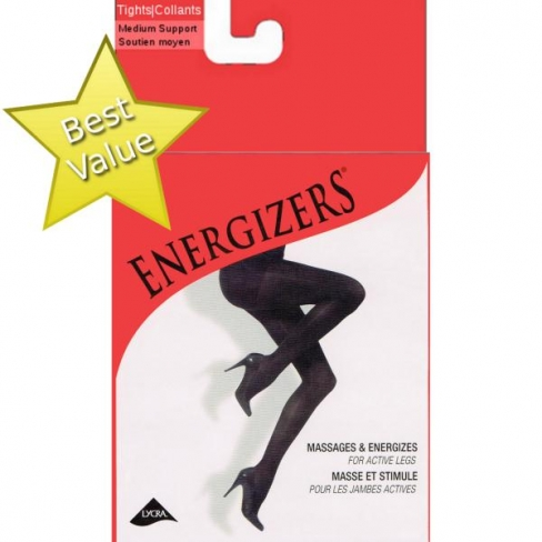 Energizers Medium Support Tights [style 19284]