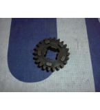 Husqvarna used gear 1612861-01