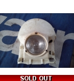 Husqvarna headlight