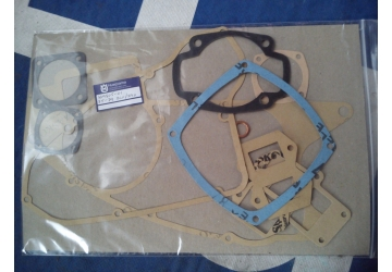 Husqvarna gasket set 1975 to 1979 360/390 1619805-01