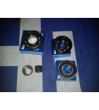 Husqvarna gearbox bearings set 4 speed