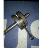 Husqvarna crank shaft assembly 1978 to 1981