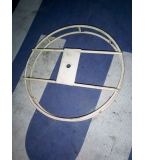 Husqvarna air filter cage 1975 to 1978