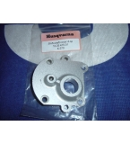 Husqvarna 4 speed shift shaft cover 1225415-01