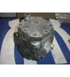 Husqvarna used cylinder and head 1614513-01 1614532-01