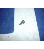 Husqvarna used gear/clutch stop screw 1225077-01