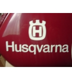 Husqvarna tank decal 1975 to 1977
