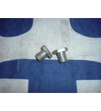Husqvarna fork top plugs 1512173-01